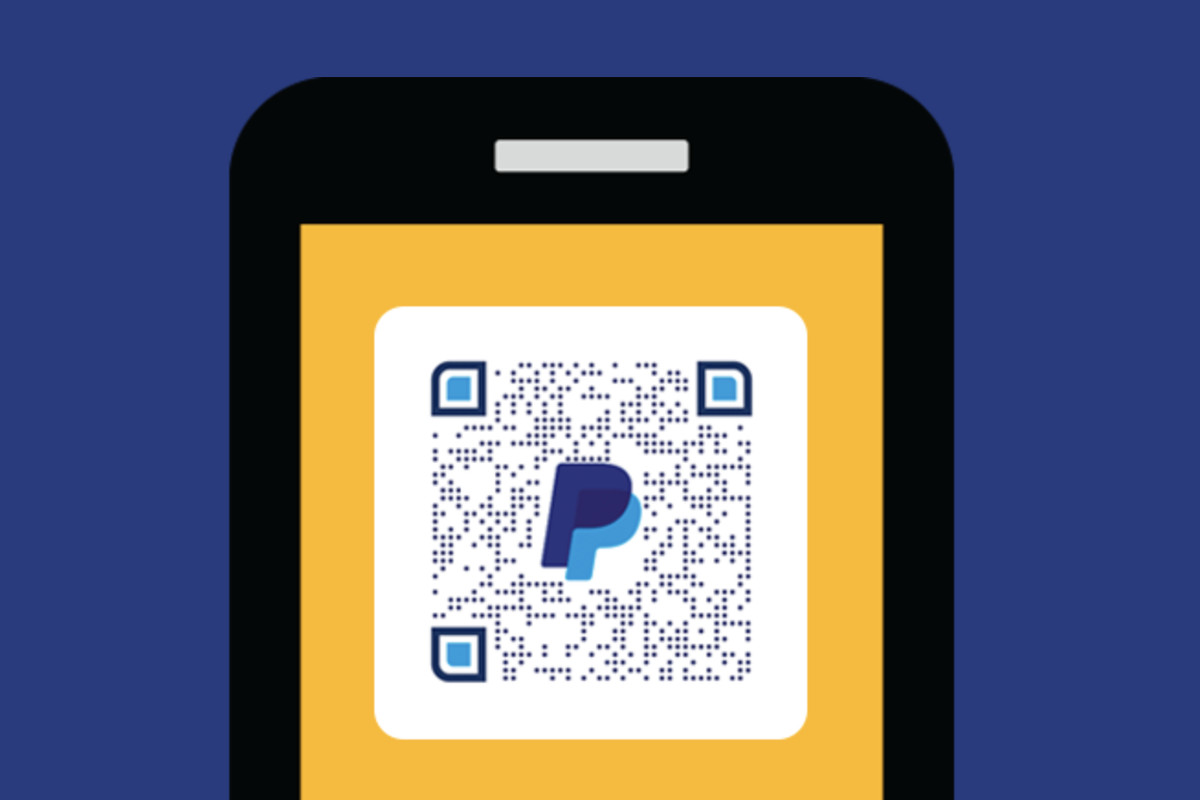 The Safe Way to Pay: Consumers and Businesses Embrace PayPal's QR Codes