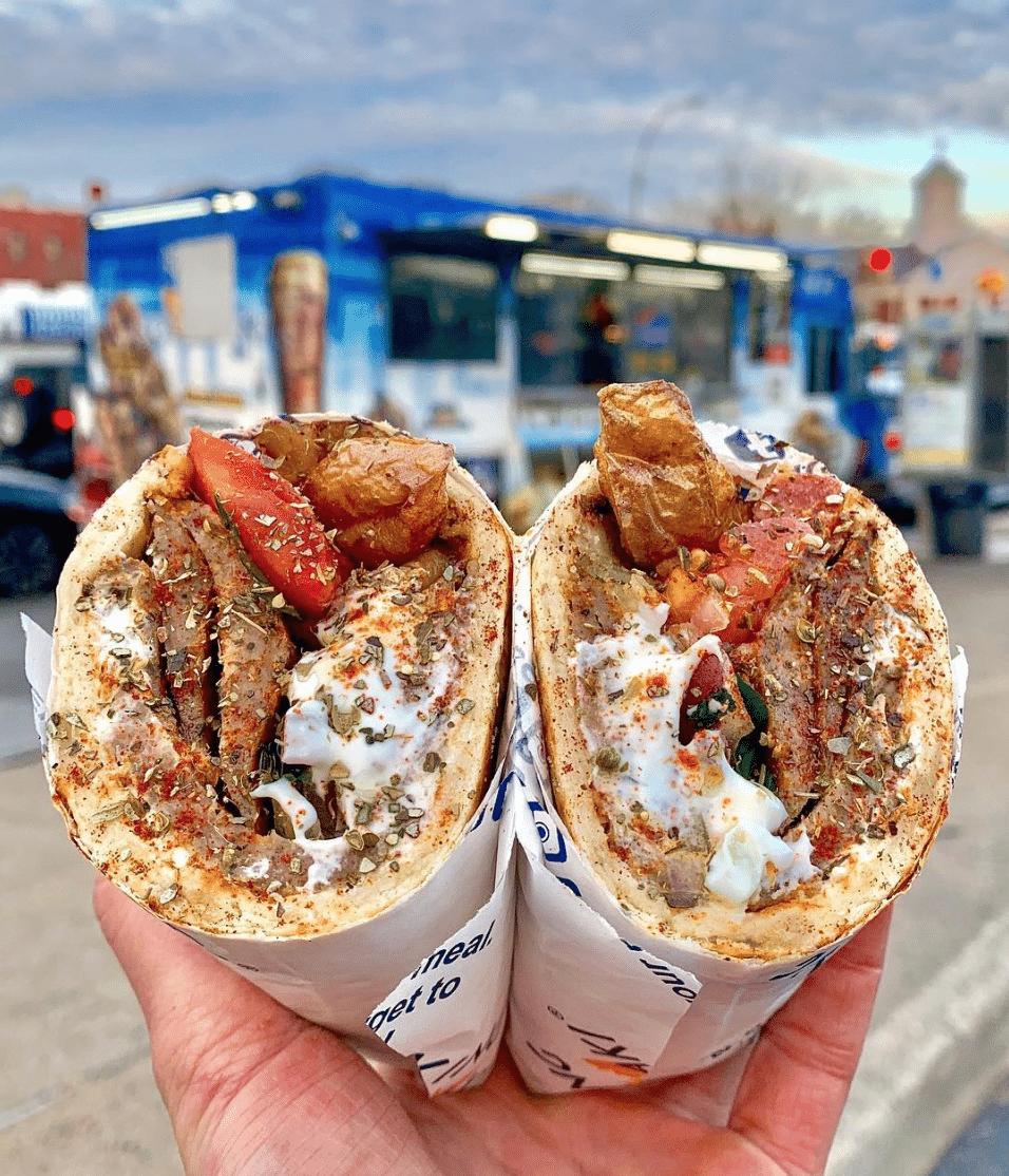 Best Greek Food NYC
