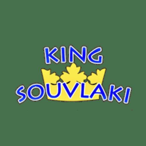King Souvlaki Logo