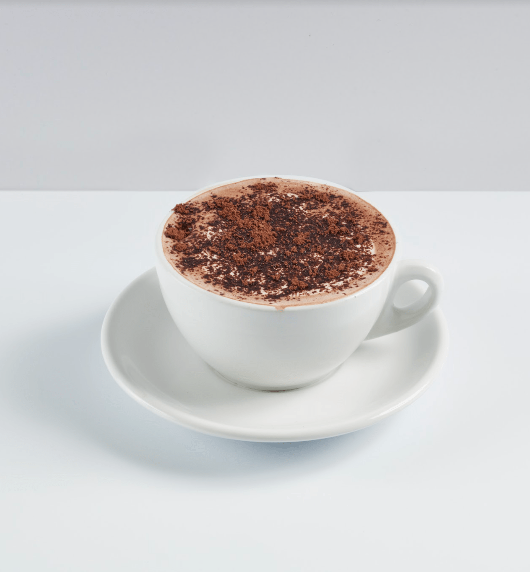 Blank Street Hot Chocolate