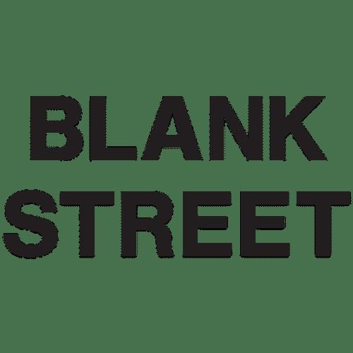 Blank Street Logo