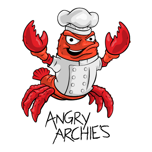 Angry Archie's Logo