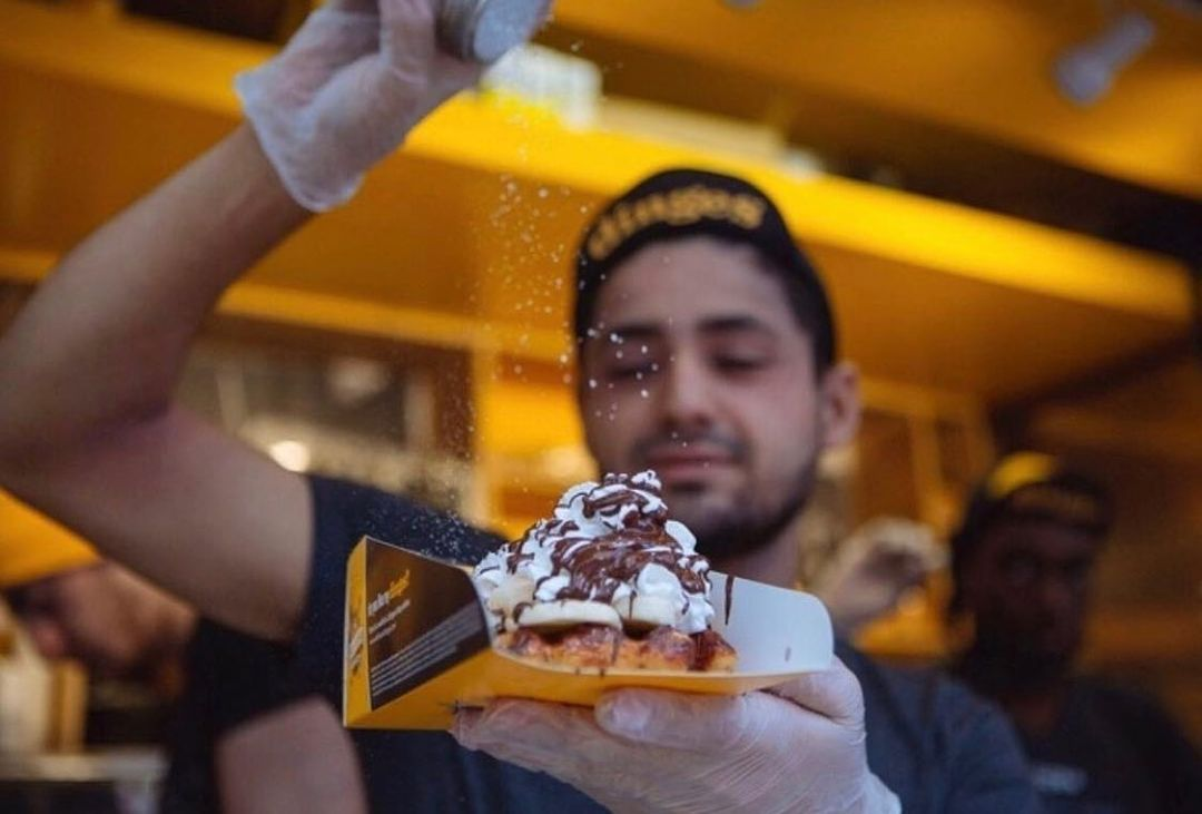 European Dessert Food Trucks to Book For Your Next Event