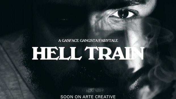 Hell Train Trailer ft. Bodega BAMZ, Chaz Williams And Azie Faison