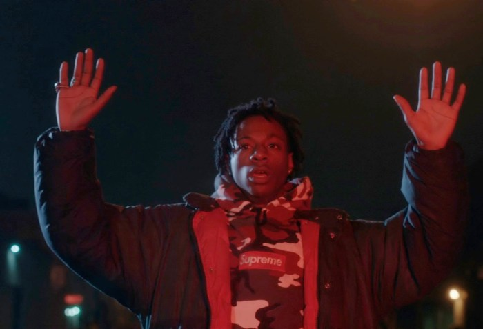 "Joey Bada$$ - ""Like Me"" ft. BJ the Chicago Kid (Official Music Video)"