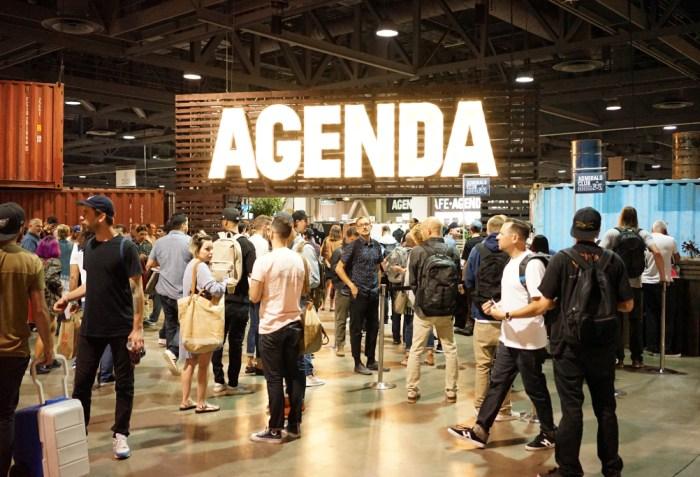 Agenda NYC Summer 2015 Video Recap
