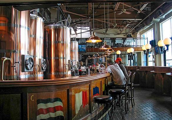Tapas Bar New York