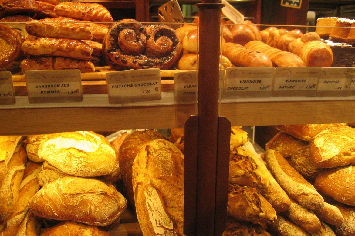 the top 10 boulangeries