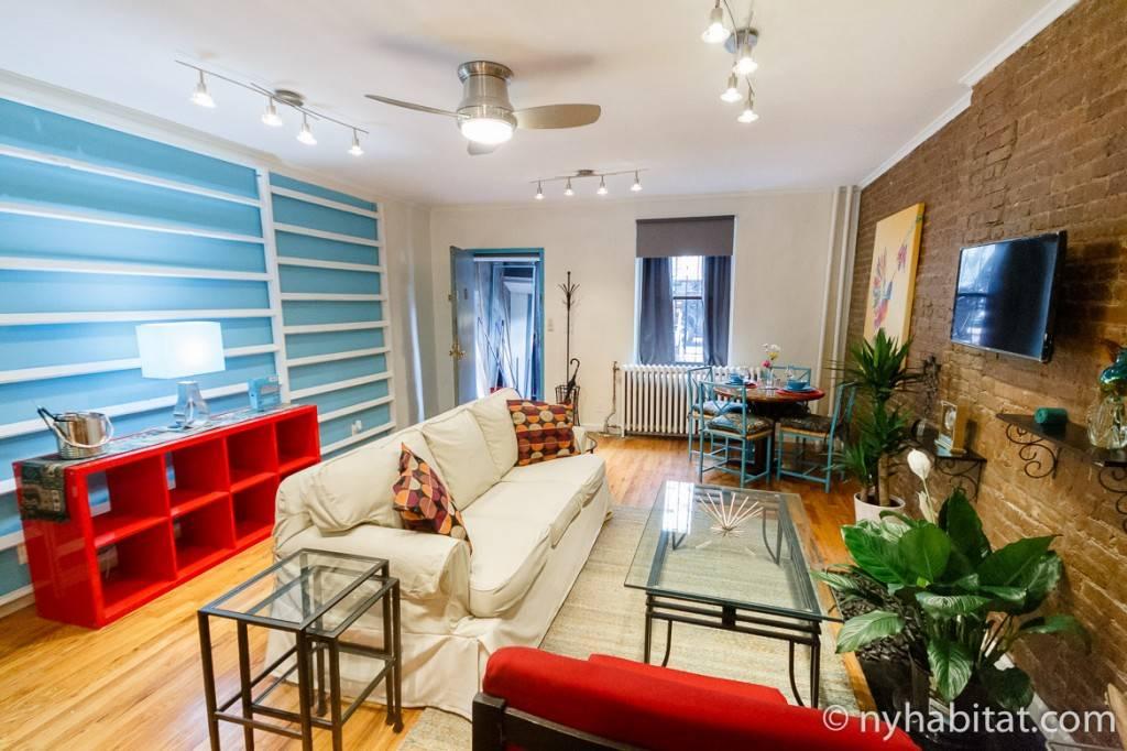 Top 10 New York Habitat Apartments near NYC Landmarks
