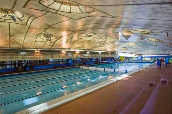 Best Places to Swim in Paris  New York Habitat Blog