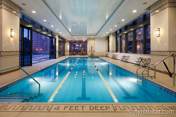 3 Cool Ways to Beat the Heat in NYC This Summer  New York Habitat Blog