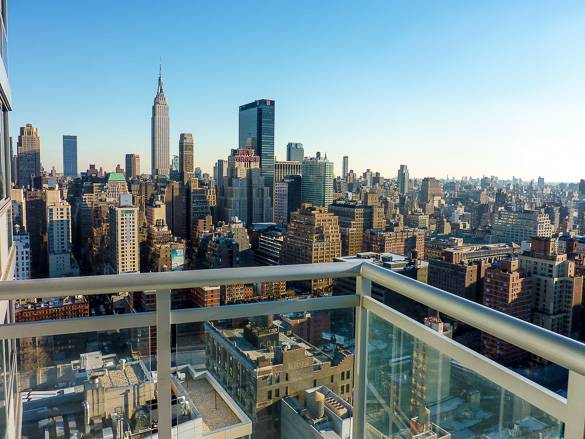 Events im Sommer 2013 in New York City  New York