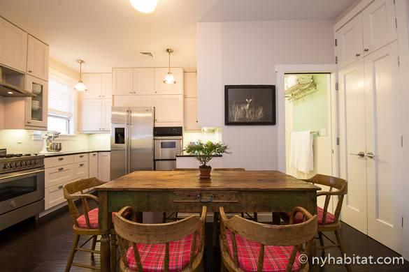 Wohnungen fr Verschiedene Persnlichkeitstypen  New York