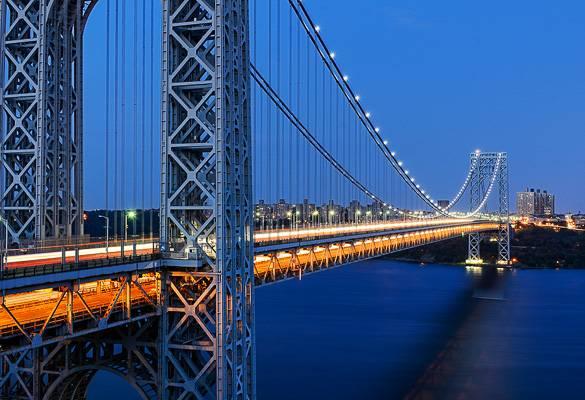Dcouvrez notre top 5 des ponts de New York   Le Blog de New York Habitat