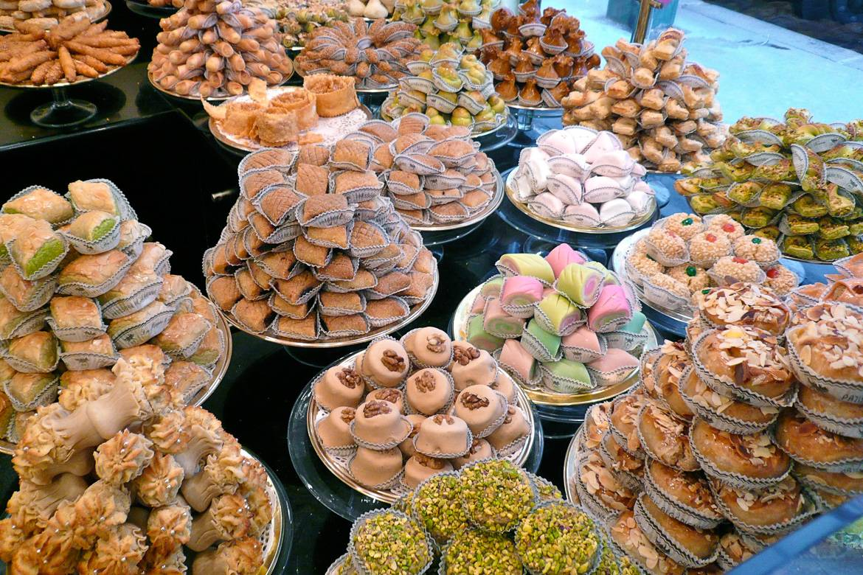 blog de cuisine marocaine moderne