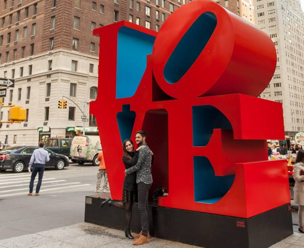Top 10 Des Activits Romantiques Faire New York Le