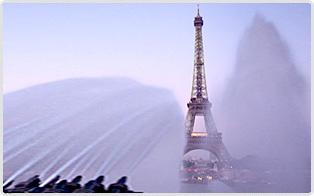 Paris apartment rentals