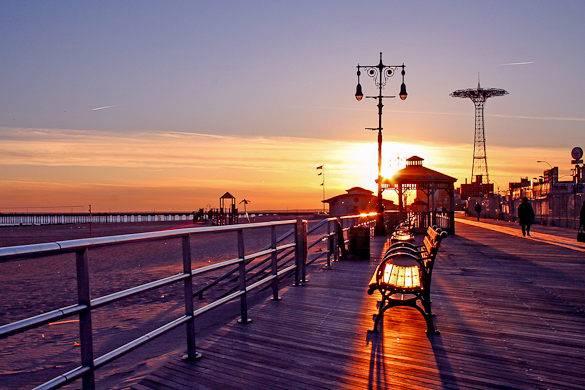 La Top 5 delle spiagge pi belle dellarea di New York City  Il Blog di New York Habitat