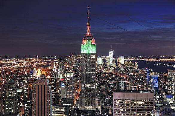 L Empire State Building di New York City  Una Guida Pratica  Il Blog di New York Habitat