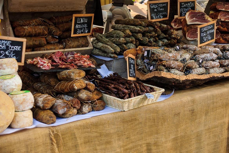 I Dieci Migliori Mercati Tradizionali di Parigi  Il Blog di New York Habitat