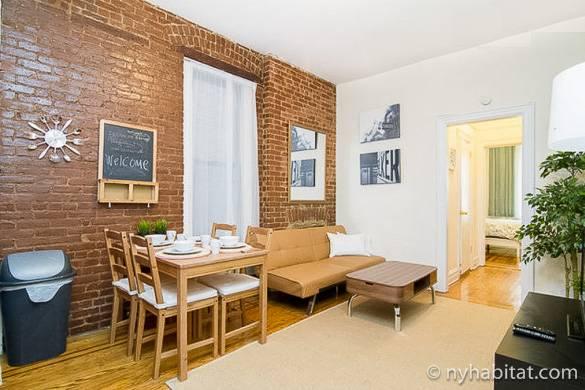I 10 migliori appartamenti New York Habitat vicino alle