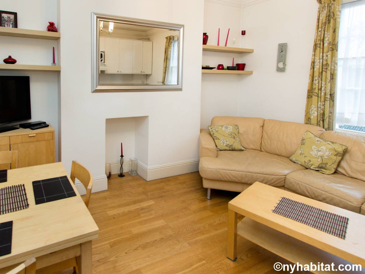 london apartment: 2 bedroom apartment rental in swiss cottage