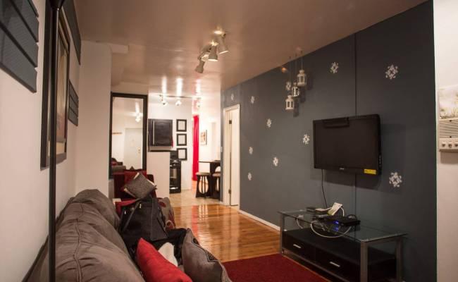 New York Apartment 2 Bedroom Apartment Rental In East