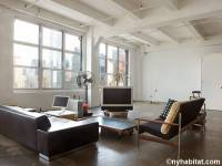 New York Apartment: Alcove Studio Loft Apartment Rental in ...