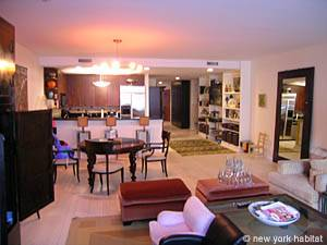new york apartment: 3 bedroom apartment rental in chelsea (ny-12074)