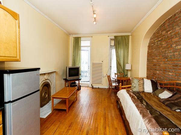 New York Apartment Studio Apartment Rental in Murray Hill