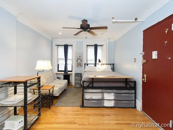New York Apartment Studio In Harlem Ny 12454