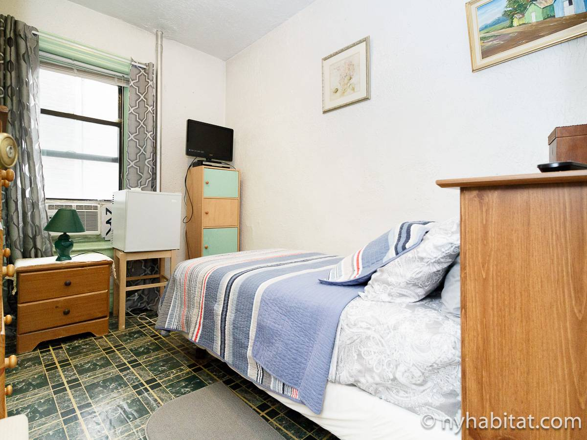 Compartir piso en Nueva York pisos compartidos y alquiler