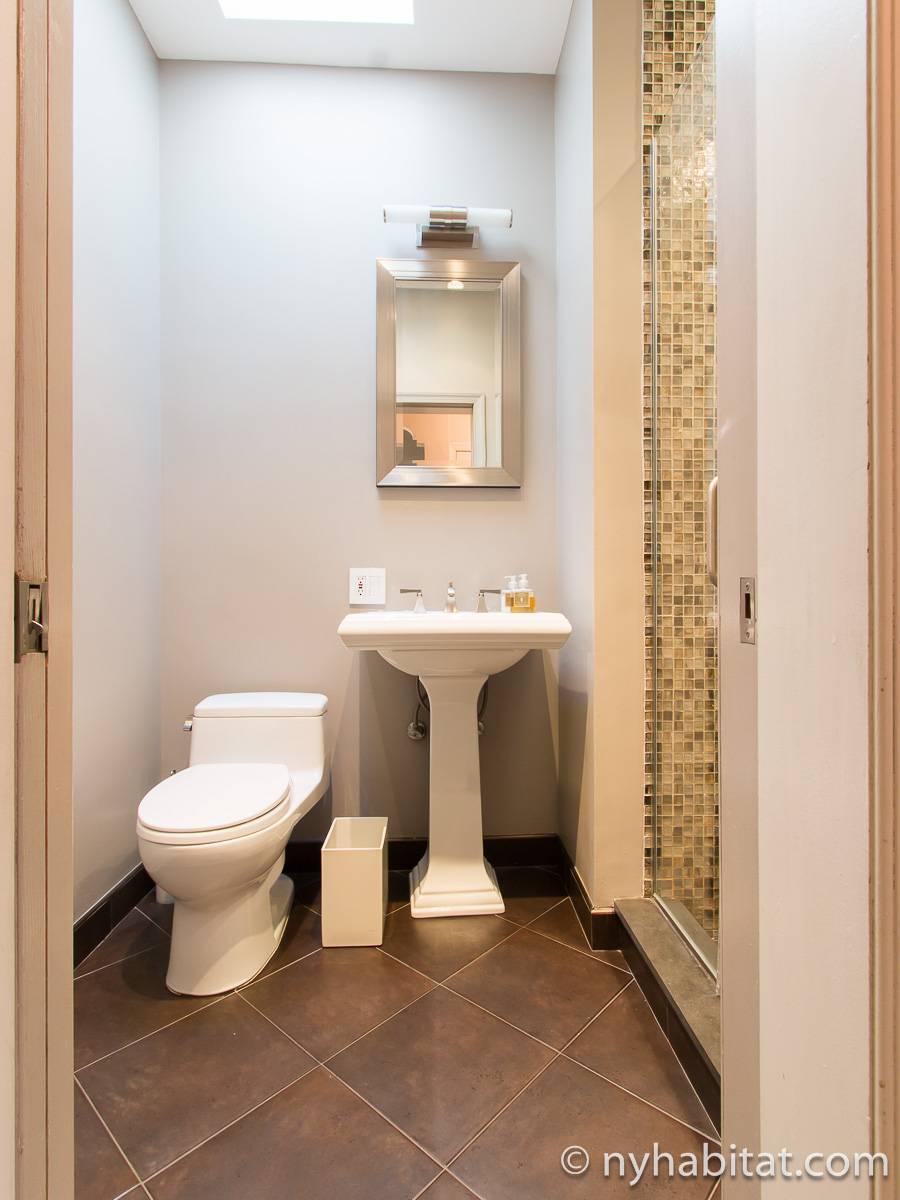 Apartamento en Nueva York  2 Dormitorios  Flatbush