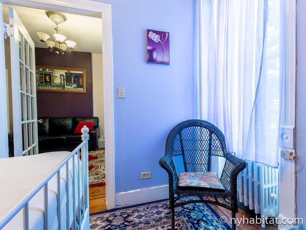 Apartamento en Nueva York  2 Dormitorios  Bedford