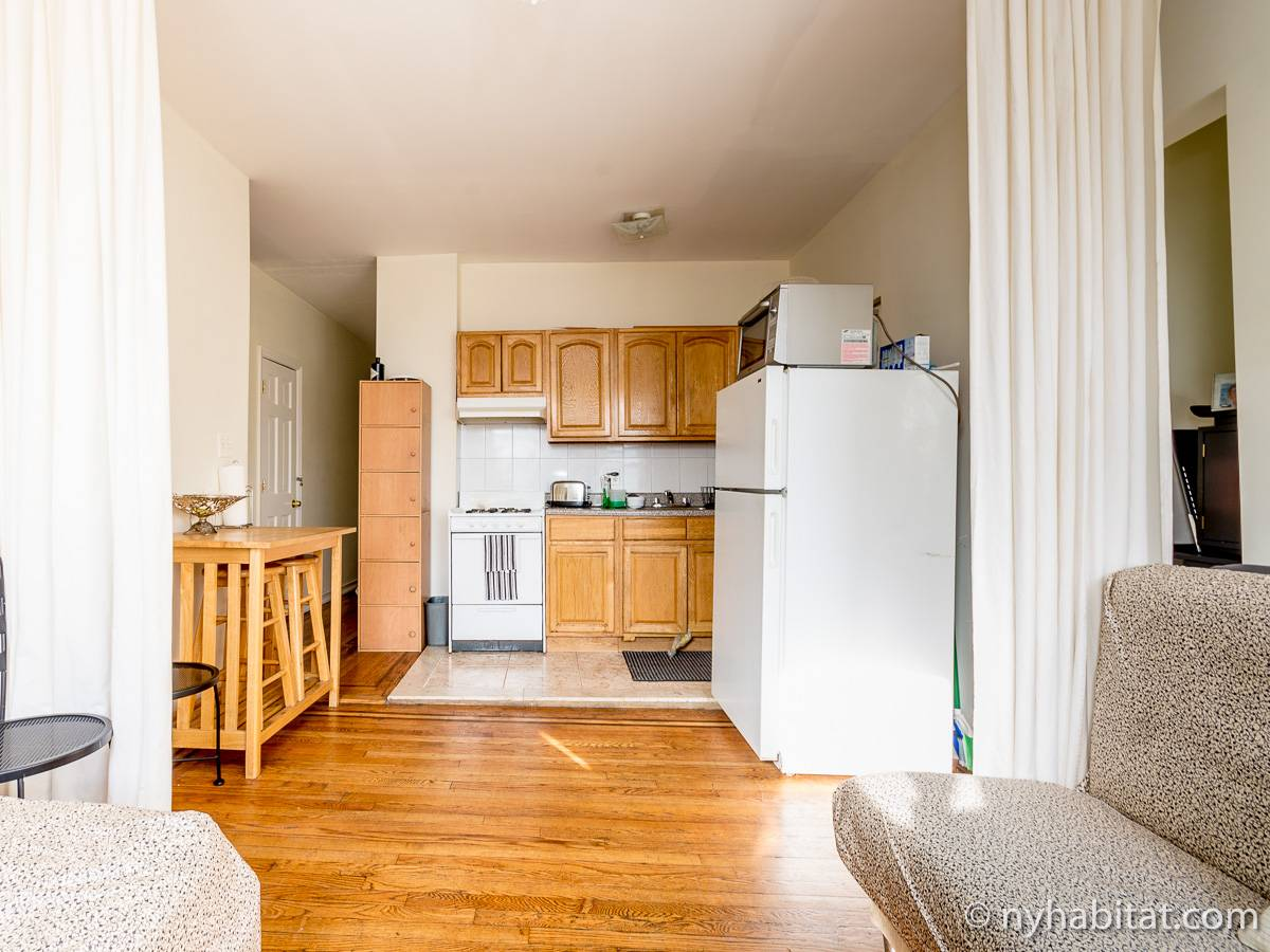 New York Roommate: Room for rent in Astoria, Queens