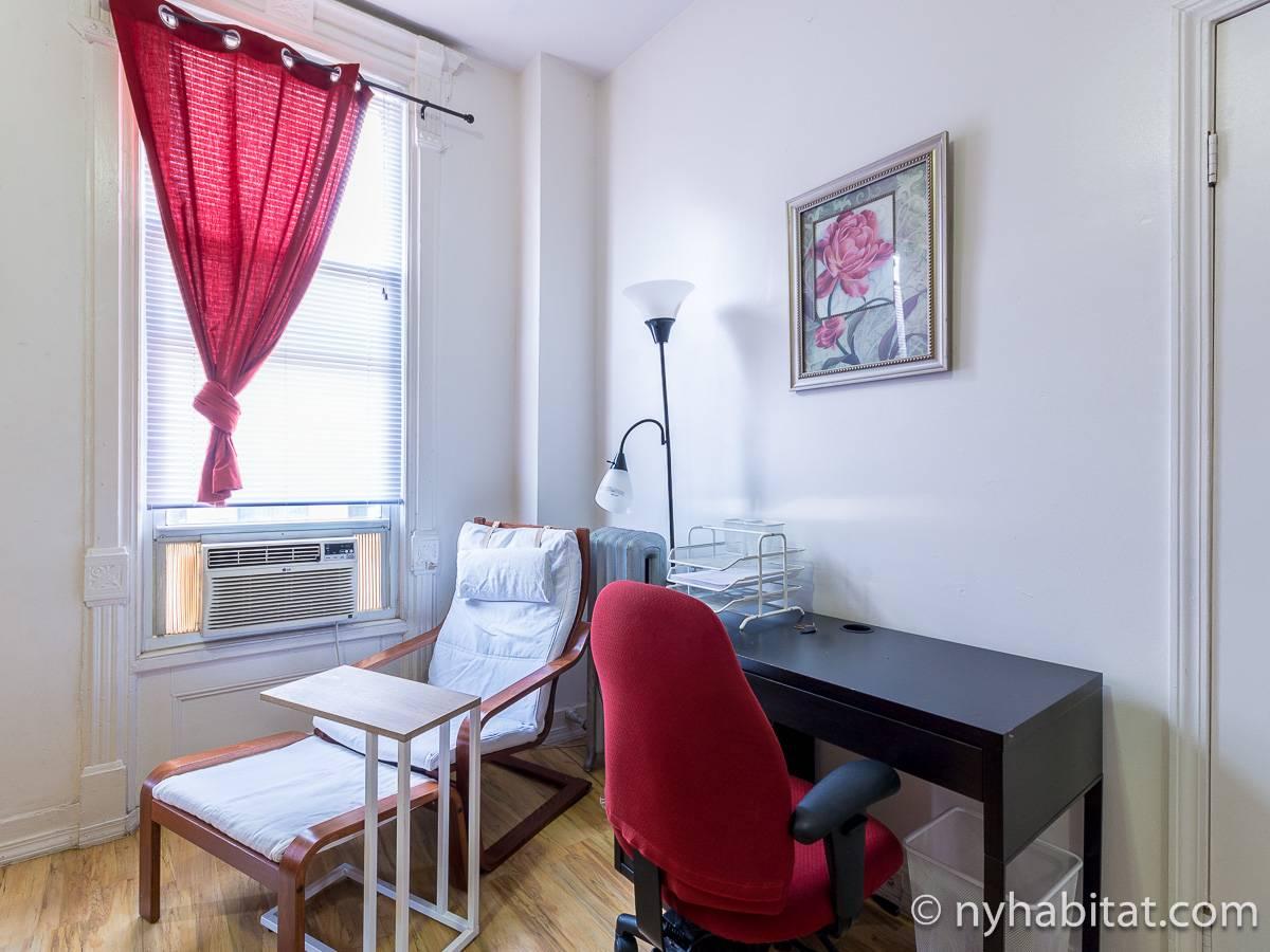 Apartamento en Nueva York  Estudio  Bushwick Brooklyn