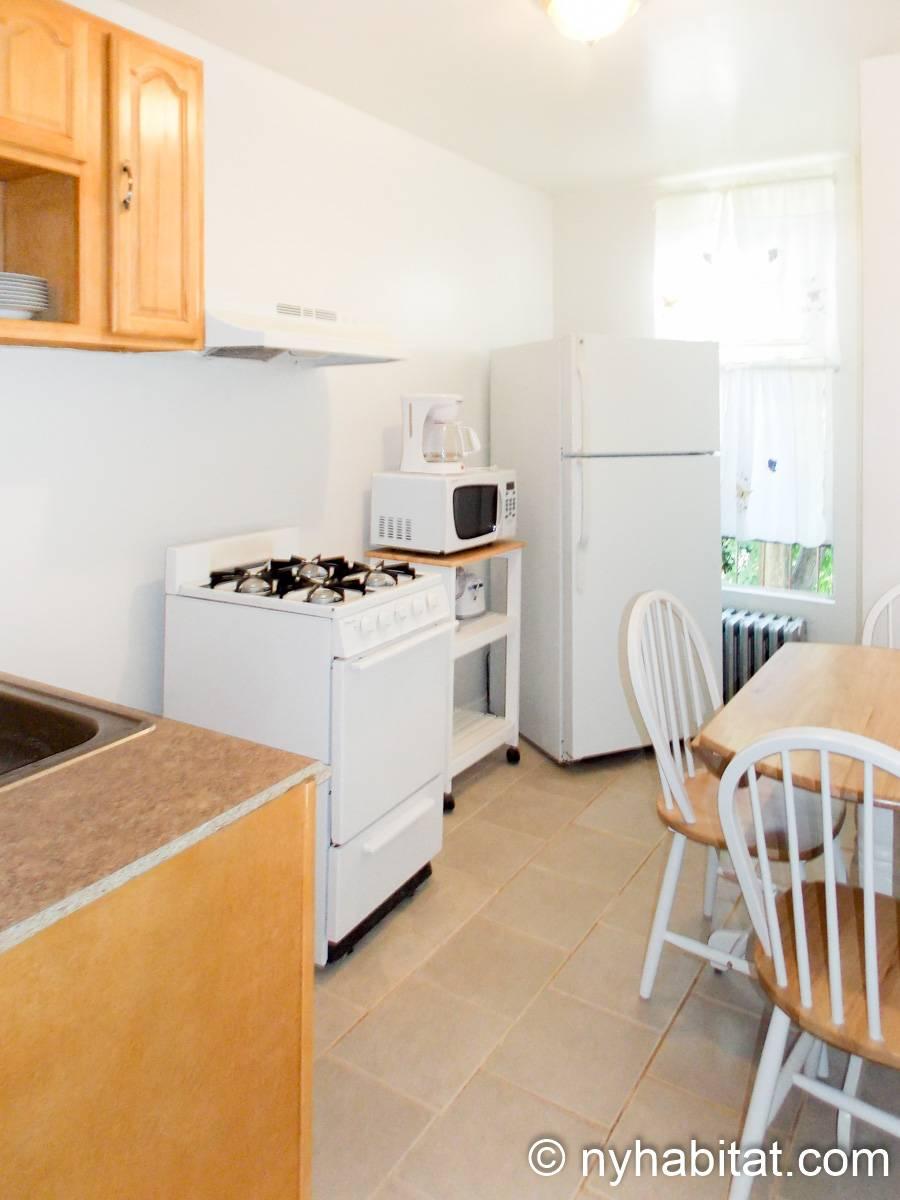 Apartamento en Nueva York  3 Dormitorios  Brooklyn NY