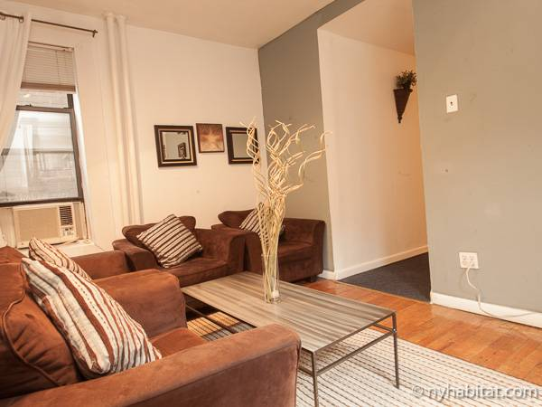 new york apartment: 3 bedroom apartment rental in east village (ny