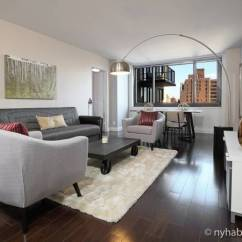 Living Room Design Ideas For Condos Images Of Nice Rooms New York Apartment: 2 Bedroom Apartment Rental In Upper ...