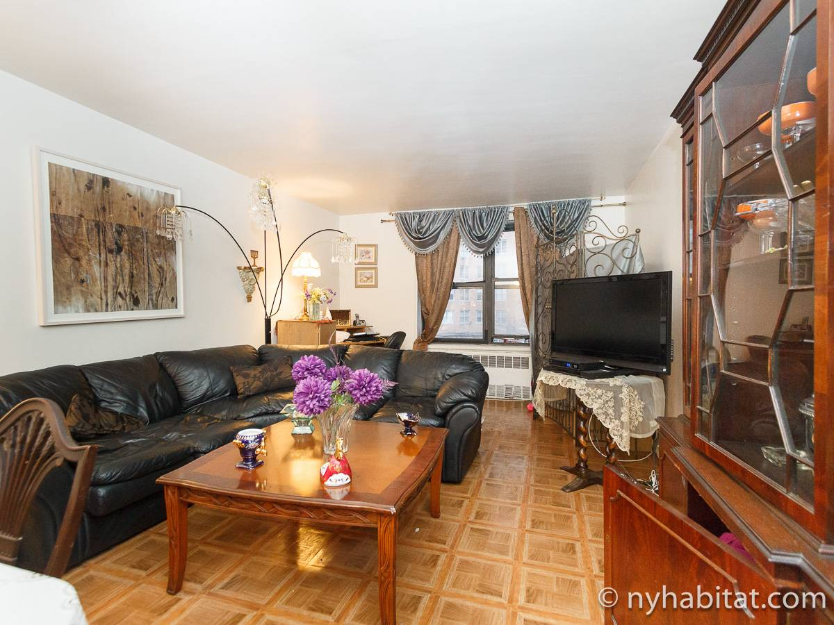 New York Roommate Room for rent in Forest Hills Queens