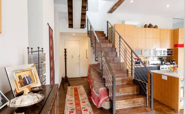 New York Apartment 1 Bedroom Loft Apartment Rental In