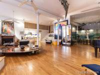 New York Apartment: 3 Bedroom Loft - Duplex Apartment ...