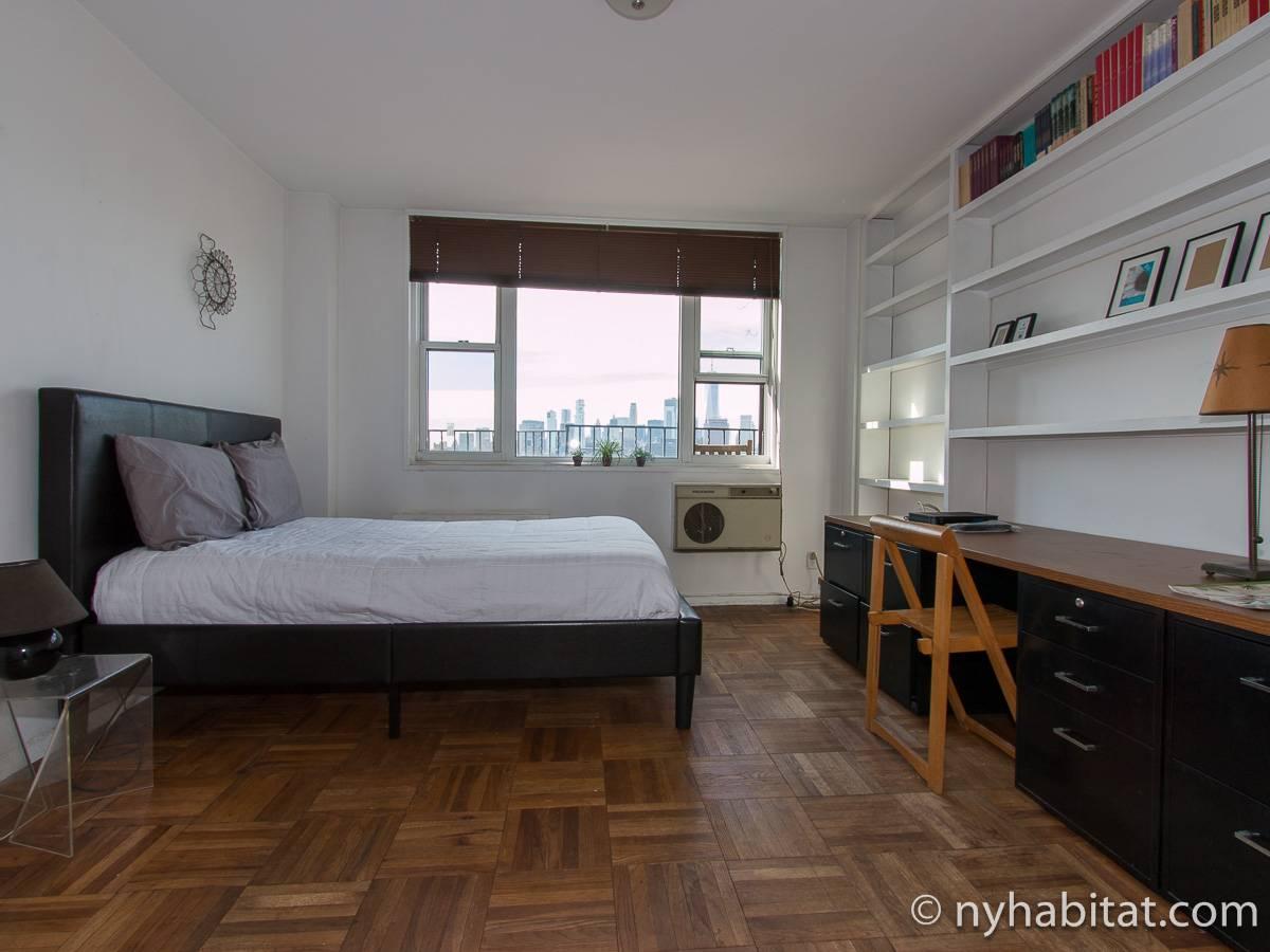 Wohngemeinschaft in New York  3 Zimmer  Greenwich Village NY5761