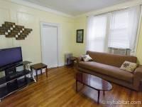 New York Apartment: 1 Bedroom Apartment Rental in Astoria