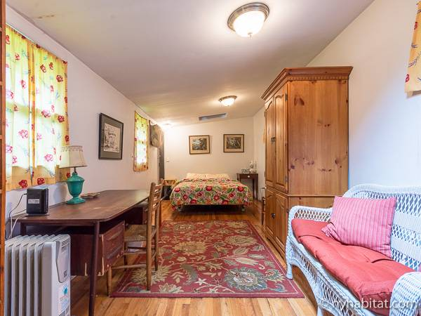 new york apartment: 1 bedroom apartment rental in brooklyn heights