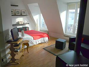Paris Furnished Al Apartment Reference Pa 970