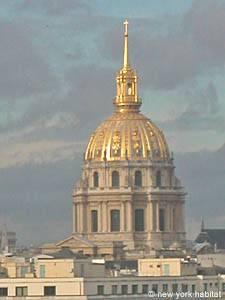 Ferienwohnung in Paris  Studiowohnung  SaintGermain des