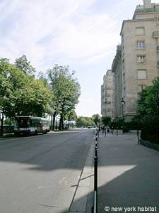 Paris Studio apartment - other (PA-3563) photo 9 of 12