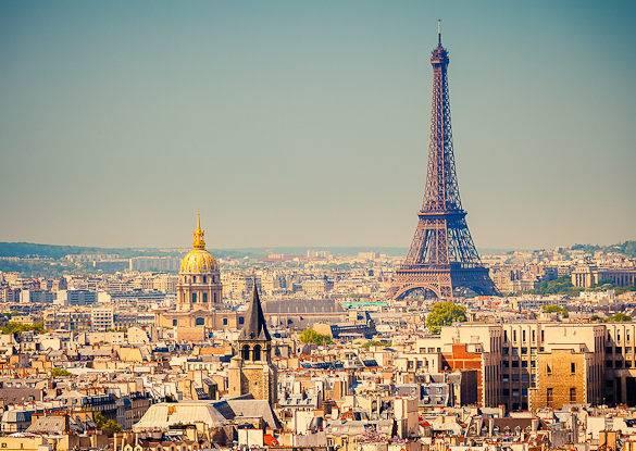 La Torre Eiffel de Pars  Gua turstica  El blog de New