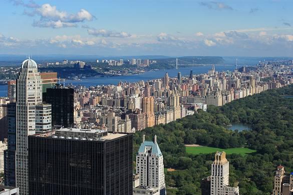 ¡Descubre el Upper West Side de Manhattan! : El blog de New York Habitat